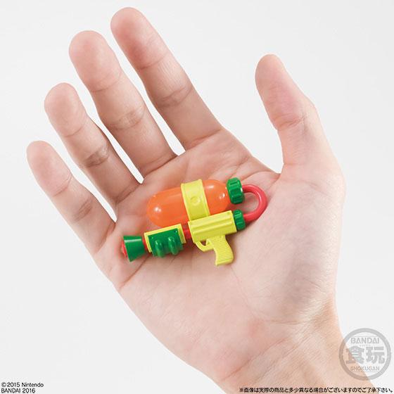【再販】【食玩】スプラトゥーン『ブキコレクション』8個入りBOX-009
