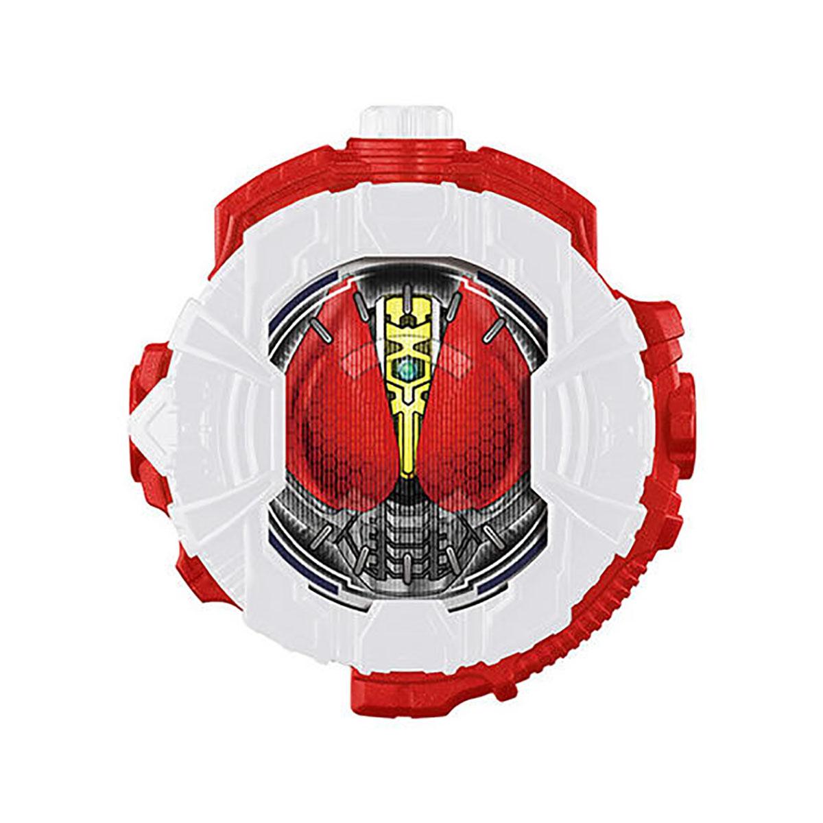 仮面ライダージオウ サウンドライドウォッチシリーズ『GPライドウォッチ05』ガシャポン-001