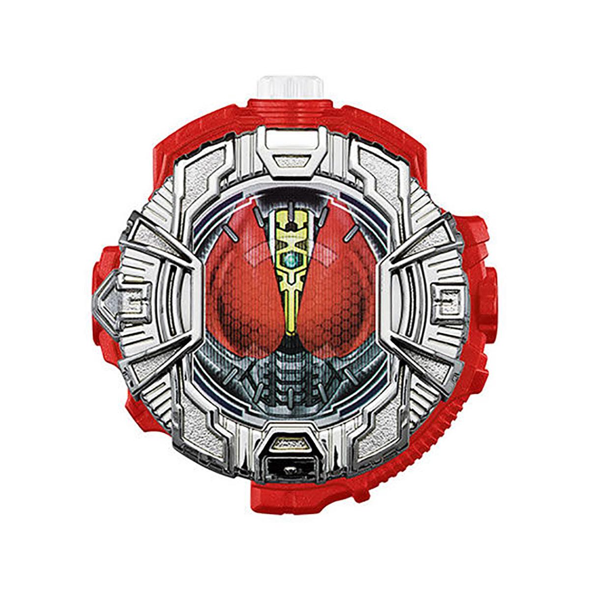 仮面ライダージオウ サウンドライドウォッチシリーズ『GPライドウォッチ05』ガシャポン-005