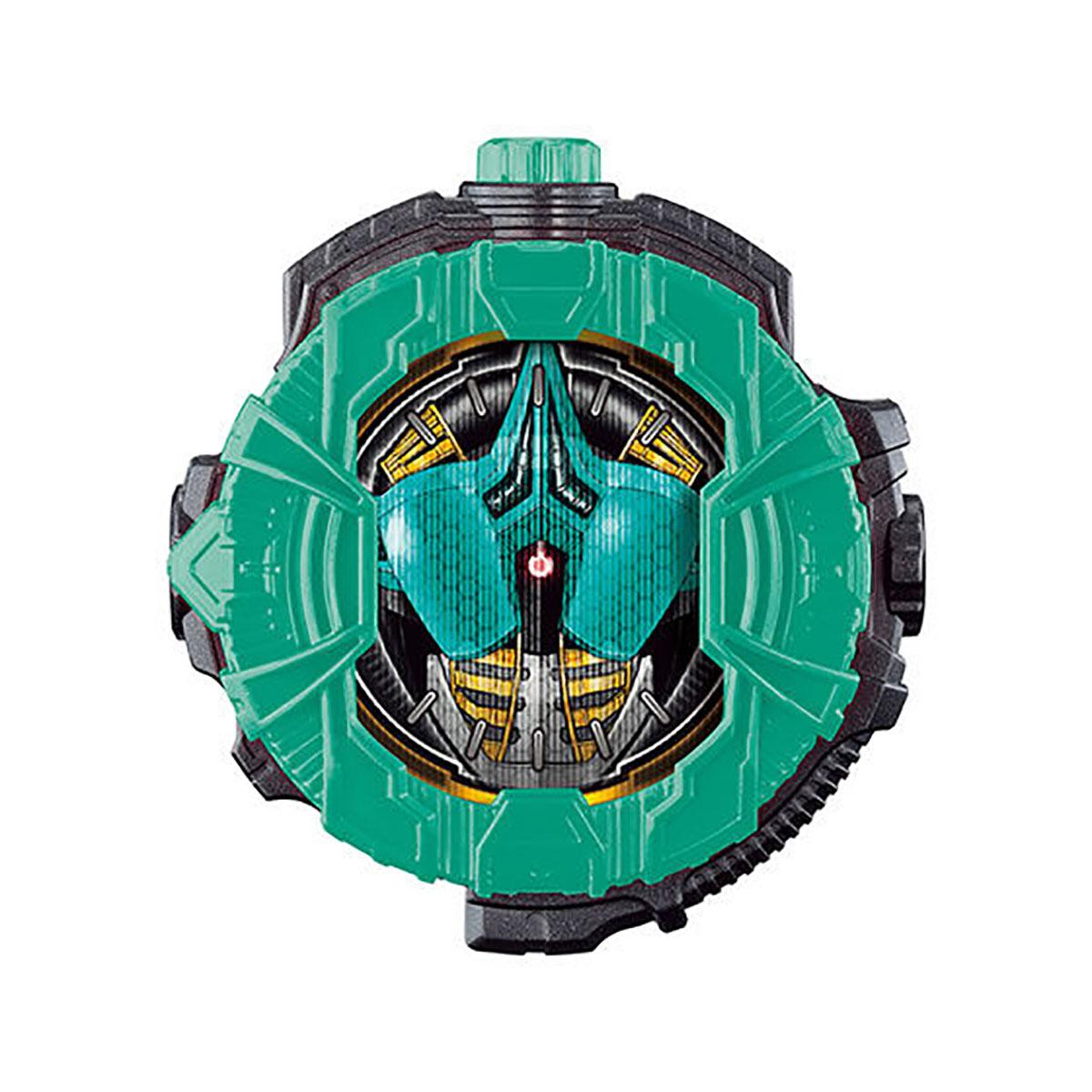 仮面ライダージオウ サウンドライドウォッチシリーズ『GPライドウォッチ06』ガシャポン-004