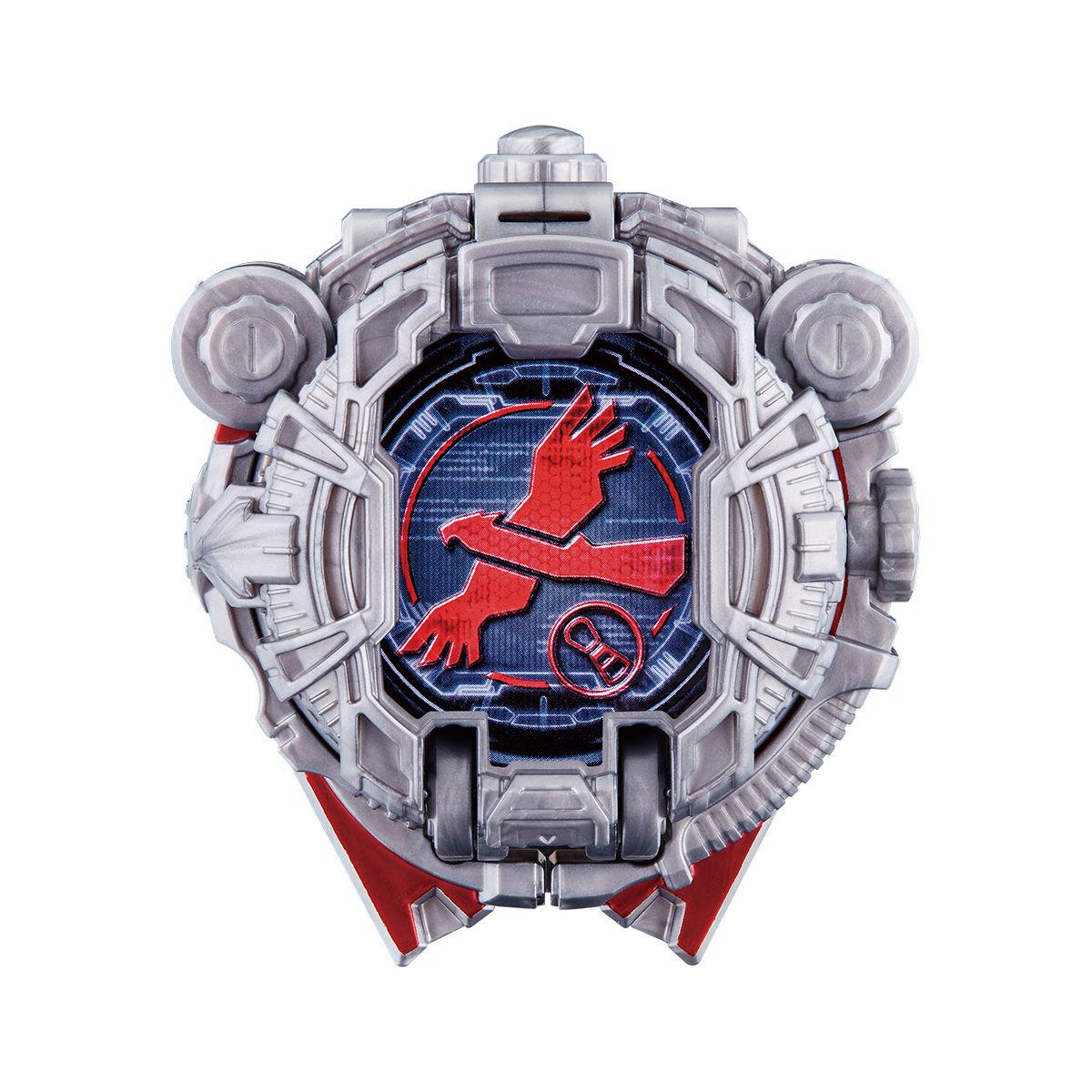 ライドガジェットシリーズ『DXタカウォッチロイド』仮面ライダージオウ 変身なりきり-002