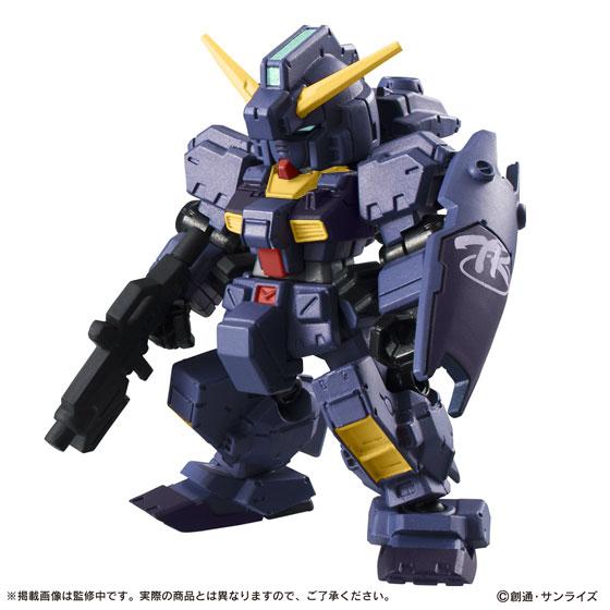 機動戦士ガンダム『MOBILE SUIT ENSEMBLE3.5』10個入りBOX-001