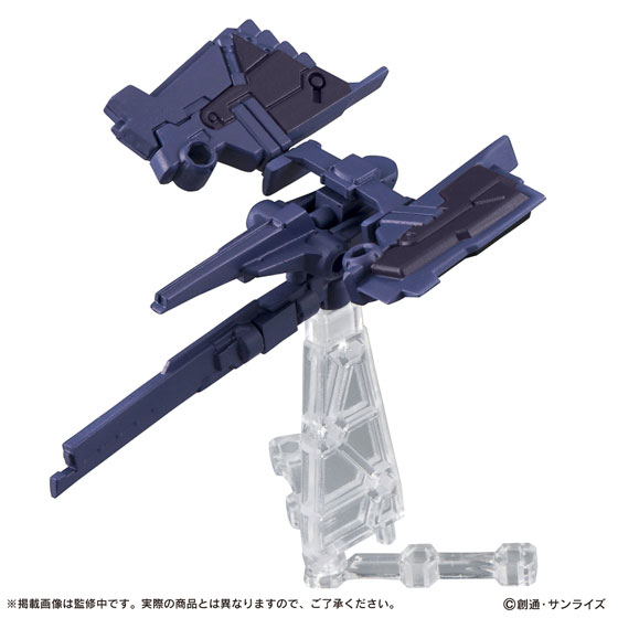 機動戦士ガンダム『MOBILE SUIT ENSEMBLE3.5』10個入りBOX-004