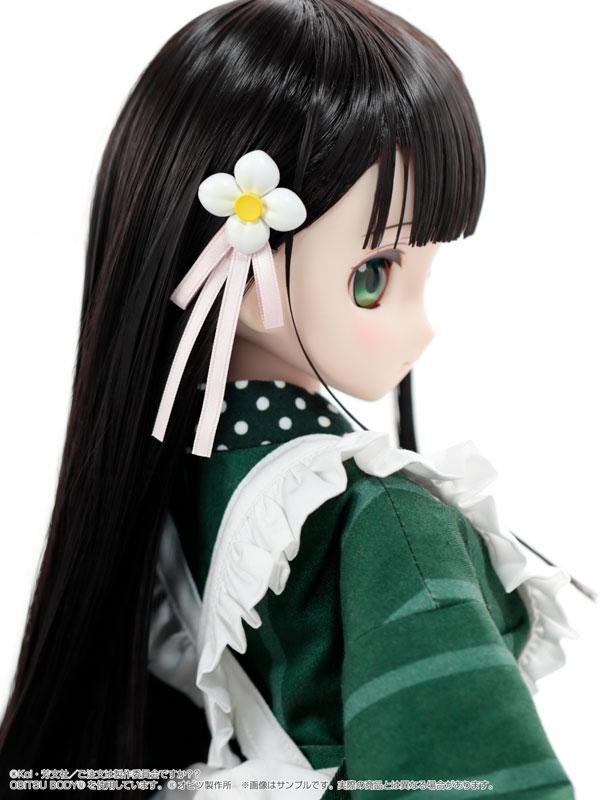 アナザーリアリスティックキャラクターズ 008 『千夜 ご注文はうさぎですか??』1/3 完成品ドール-008