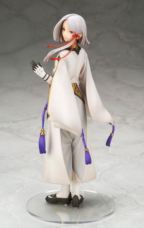 ラストエグザイル -銀翼のファム-『ディーオ・エラクレア』1/8 完成品フィギュア-001