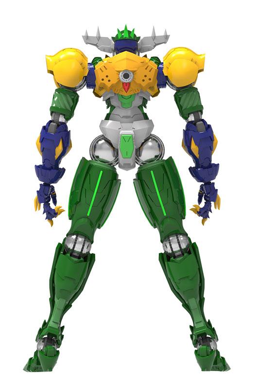 DH合金『鋼鉄ジーグ』可動フィギュア-011