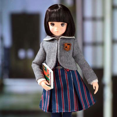 ruruko『CCSgirl 18AW ruruko』完成品ドール