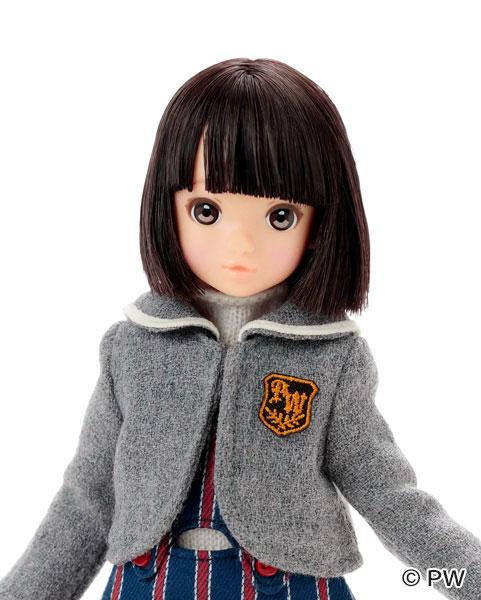 ruruko『CCSgirl 18AW ruruko』るるこ 完成品ドール-001