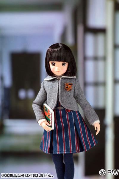 ruruko『CCSgirl 18AW ruruko』るるこ 完成品ドール-004