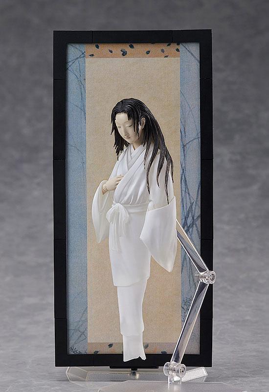 figma テーブル美術館 円山応挙作 幽霊図-001