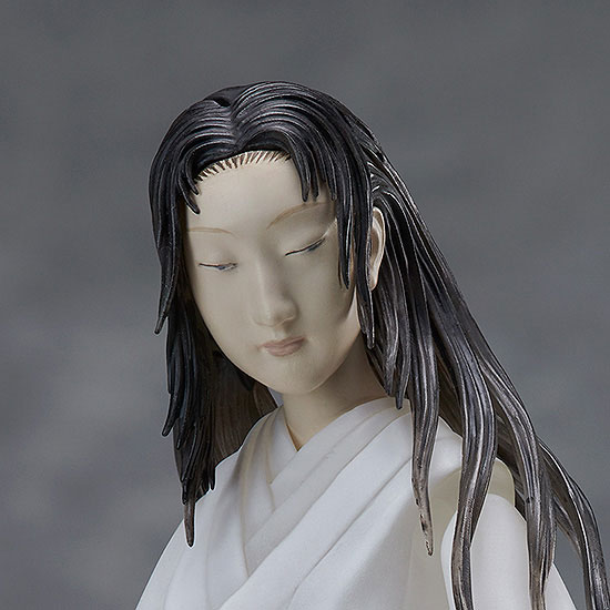figma テーブル美術館 円山応挙作 幽霊図-003