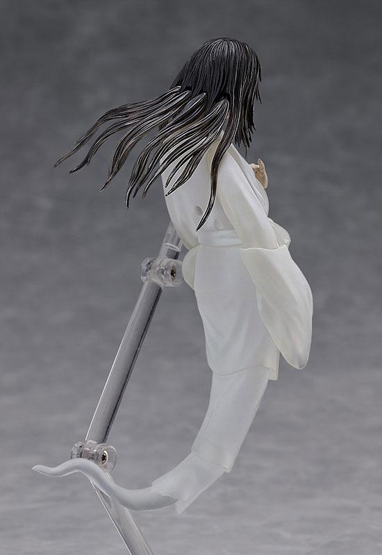 figma テーブル美術館 円山応挙作 幽霊図-004