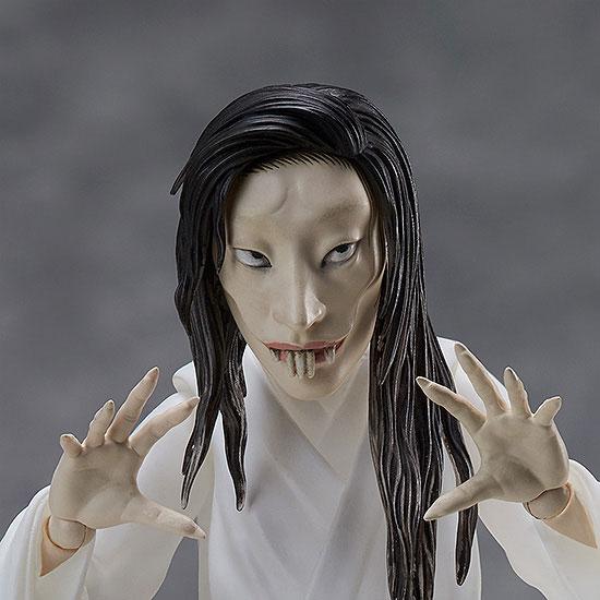 figma テーブル美術館 円山応挙作 幽霊図-008