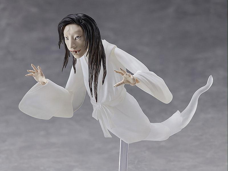 figma テーブル美術館 円山応挙作 幽霊図-009