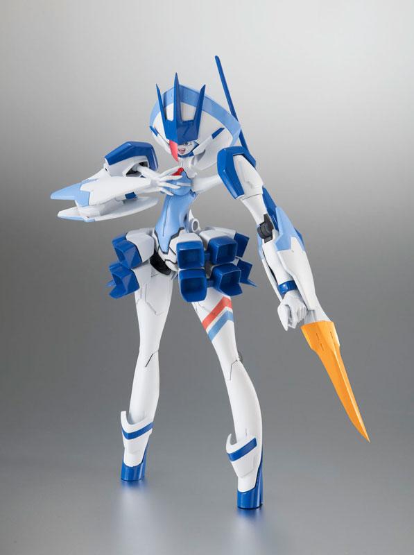 ROBOT魂 〈SIDE FRANXX〉『デルフィニウム ダーリン・イン・ザ・フランキス』可動フィギュア-004