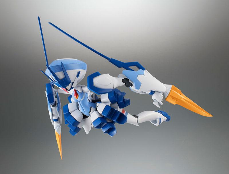 ROBOT魂 〈SIDE FRANXX〉『デルフィニウム ダーリン・イン・ザ・フランキス』可動フィギュア-005