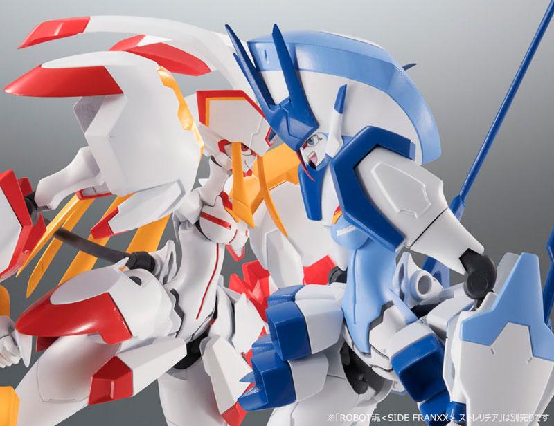 ROBOT魂 〈SIDE FRANXX〉『デルフィニウム|ダーリン・イン・ザ・フランキス』可動フィギュア-007