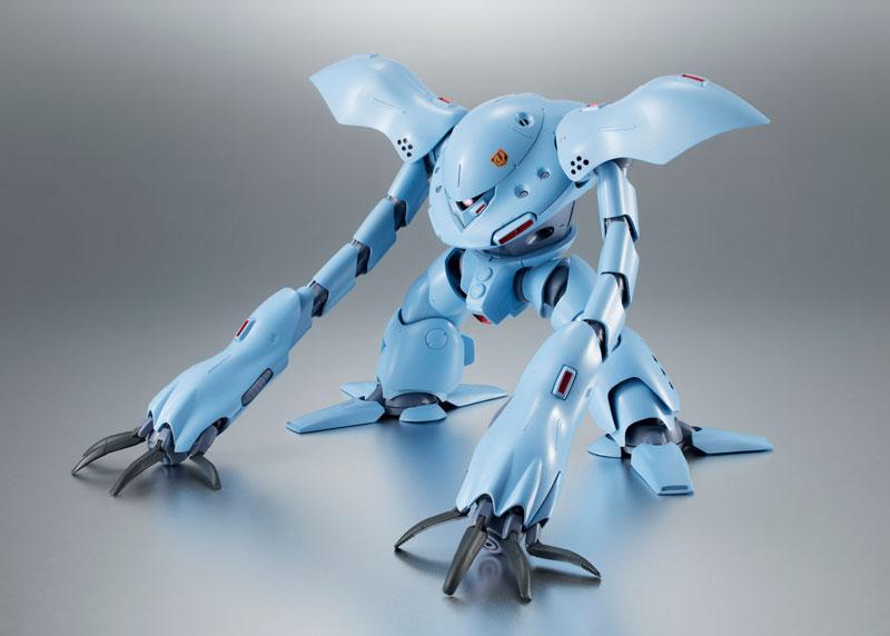 ROBOT魂 〈SIDE MS〉『MSM-03C ハイゴッグ ver. A.N.I.M.E. 機動戦士ガンダム0080 ポケットの中の戦争』可動フィギュア-001