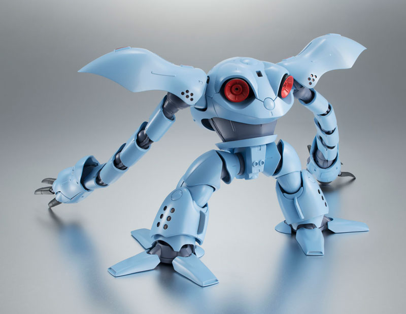 ROBOT魂 〈SIDE MS〉『MSM-03C ハイゴッグ ver. A.N.I.M.E. 機動戦士ガンダム0080 ポケットの中の戦争』可動フィギュア-003