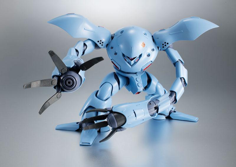 ROBOT魂 〈SIDE MS〉『MSM-03C ハイゴッグ ver. A.N.I.M.E. 機動戦士ガンダム0080 ポケットの中の戦争』可動フィギュア-004
