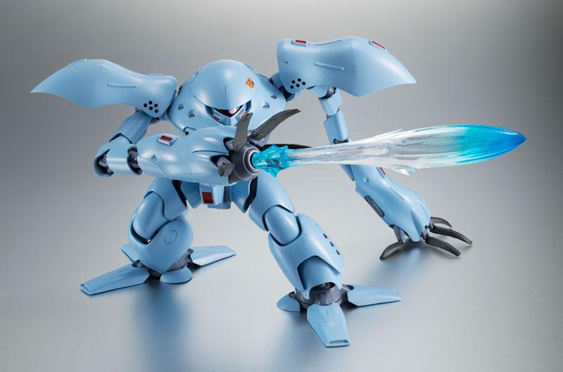 ROBOT魂 〈SIDE MS〉『MSM-03C ハイゴッグ ver. A.N.I.M.E.|機動戦士ガンダム0080 ポケットの中の戦争』可動フィギュア-005