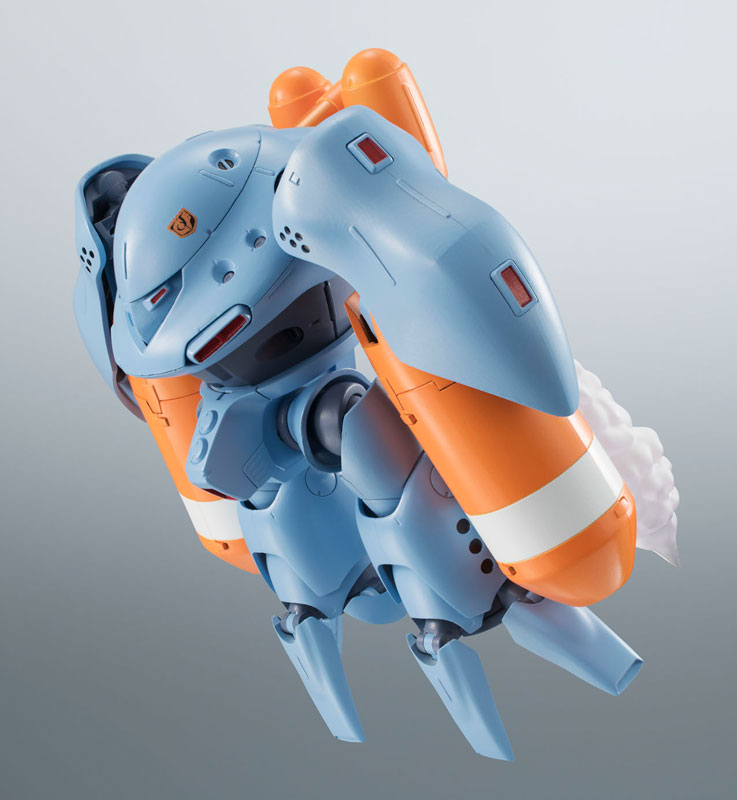 ROBOT魂 〈SIDE MS〉『MSM-03C ハイゴッグ ver. A.N.I.M.E. 機動戦士ガンダム0080 ポケットの中の戦争』可動フィギュア-007