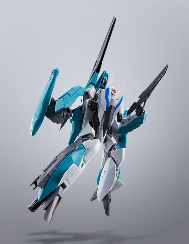 HI-METAL R『VF-2SS バルキリーII+SAP(ネックス・ギルバート機)|超時空要塞マクロスII -LOVERS AGAIN-』可動フィギュア-001