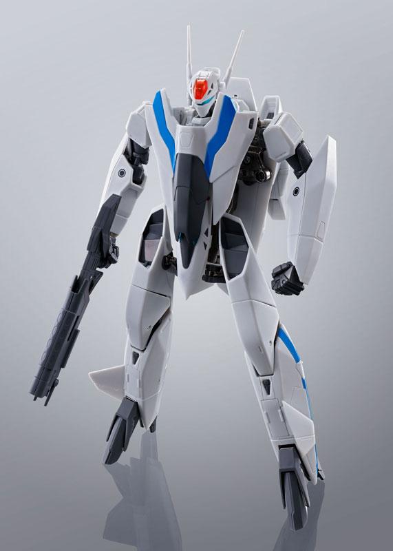 HI-METAL R『VF-2SS バルキリーII+SAP(ネックス・ギルバート機)|超時空要塞マクロスII -LOVERS AGAIN-』可動フィギュア-003