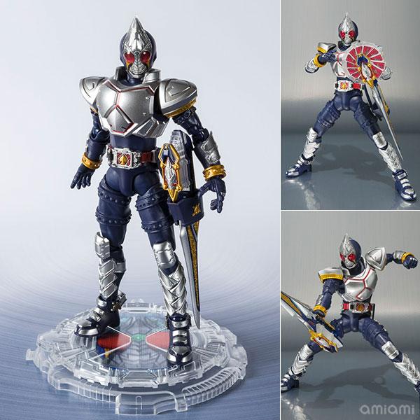 S.H.フィギュアーツ『仮面ライダーブレイド -Kamen Rider Kicks Ver.-』可動フィギュア