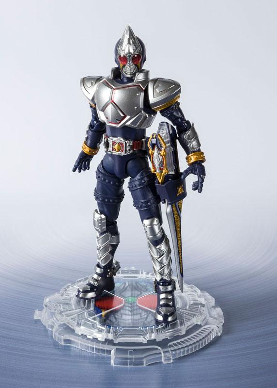 S.H.フィギュアーツ『仮面ライダーブレイド -Kamen Rider Kicks Ver.-』可動フィギュア-001