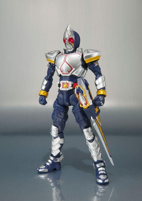 S.H.フィギュアーツ『仮面ライダーブレイド -Kamen Rider Kicks Ver.-』可動フィギュア-003