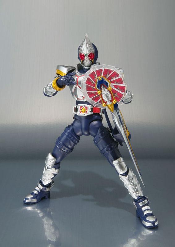 S.H.フィギュアーツ『仮面ライダーブレイド -Kamen Rider Kicks Ver.-』可動フィギュア-004