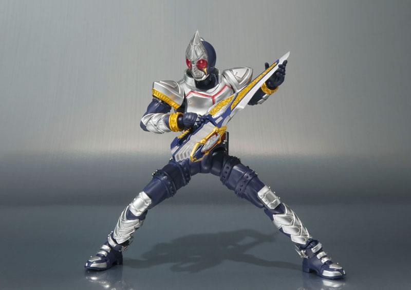 S.H.フィギュアーツ『仮面ライダーブレイド -Kamen Rider Kicks Ver.-』可動フィギュア-005