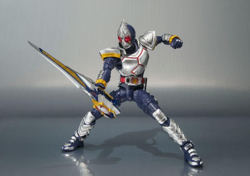 S.H.フィギュアーツ『仮面ライダーブレイド -Kamen Rider Kicks Ver.-』可動フィギュア-006