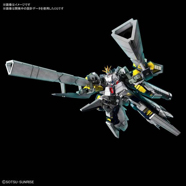 HGUC『ナラティブガンダム A装備』ガンダムNT 1/144 プラモデル