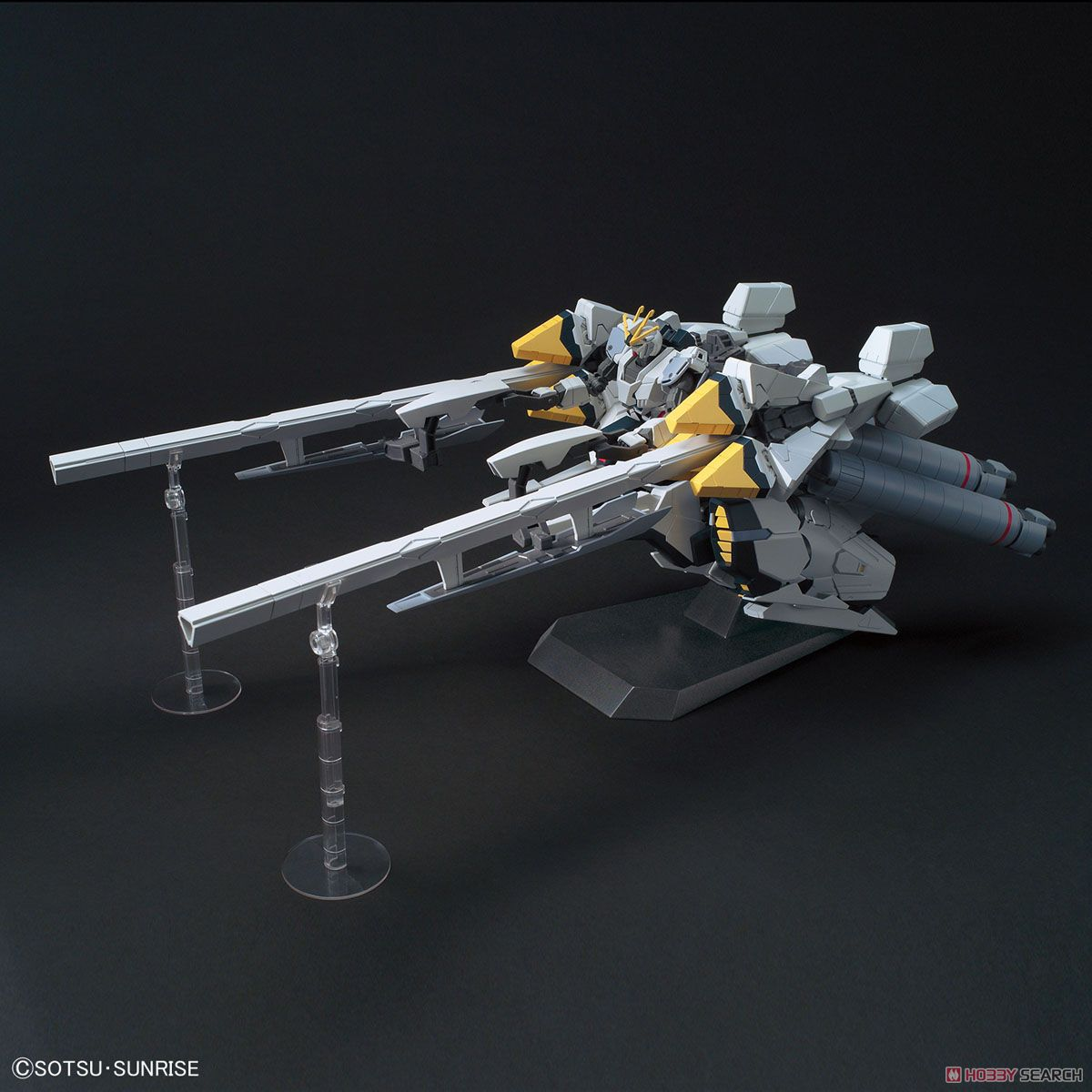 HGUC『ナラティブガンダム A装備』ガンダムNT 1/144 プラモデル-002