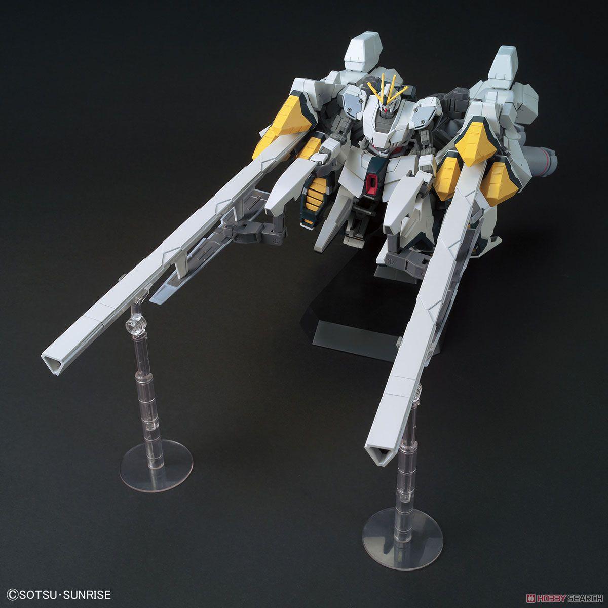 HGUC『ナラティブガンダム A装備』ガンダムNT 1/144 プラモデル-004