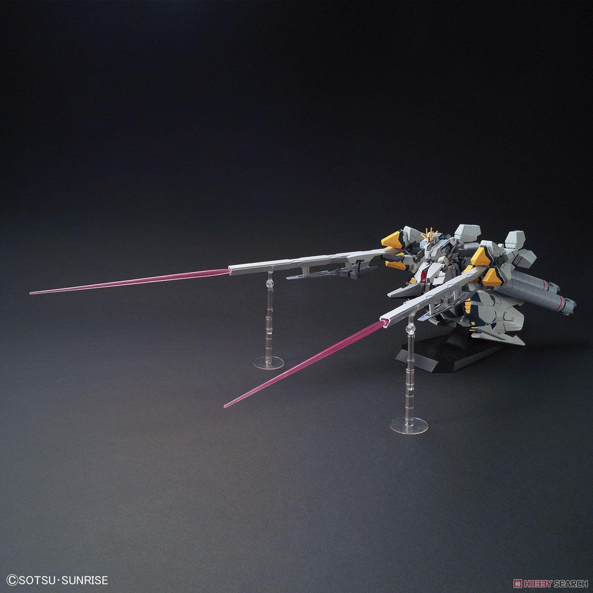 HGUC『ナラティブガンダム A装備』ガンダムNT 1/144 プラモデル-005