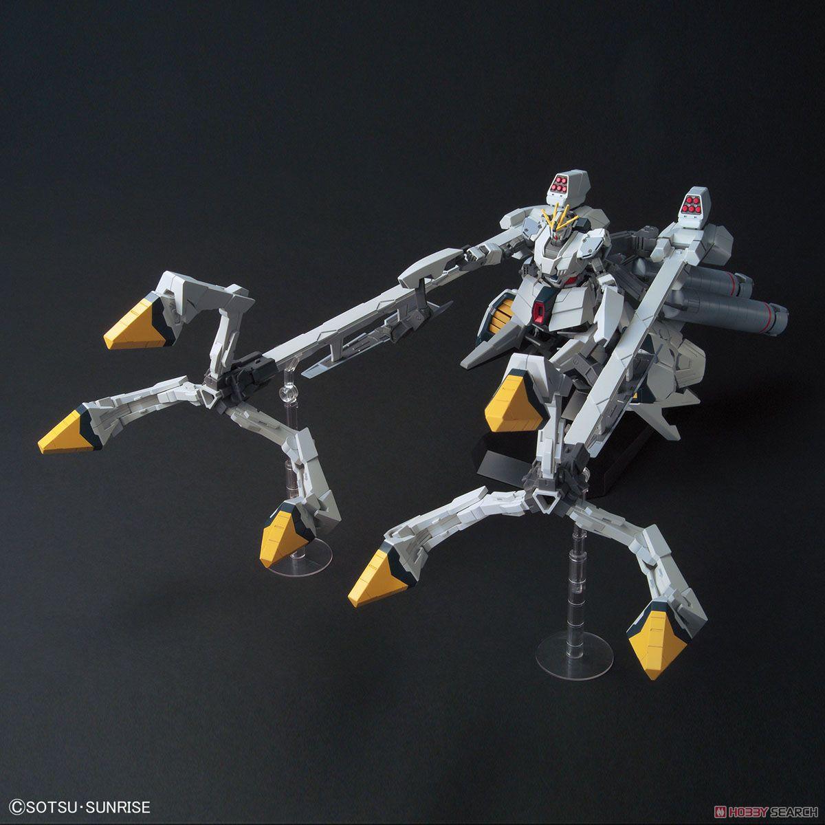 HGUC『ナラティブガンダム A装備』ガンダムNT 1/144 プラモデル-006