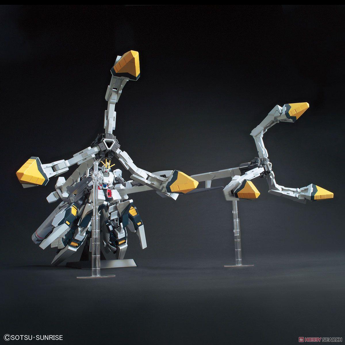 HGUC『ナラティブガンダム A装備』ガンダムNT 1/144 プラモデル-008