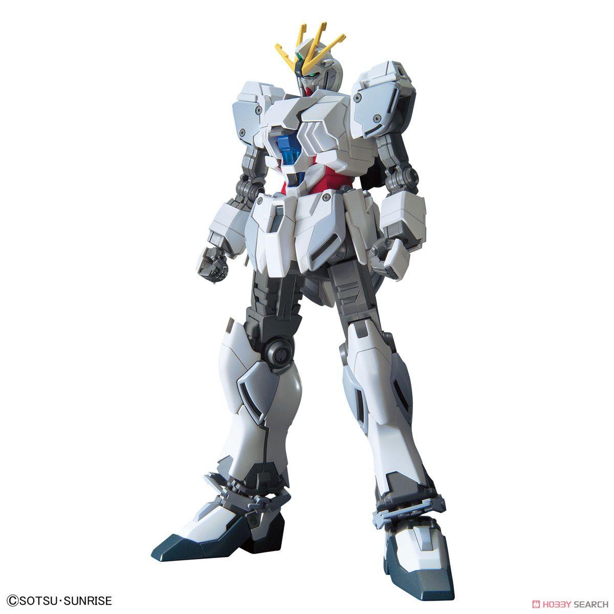 HGUC『ナラティブガンダム A装備』ガンダムNT 1/144 プラモデル-009