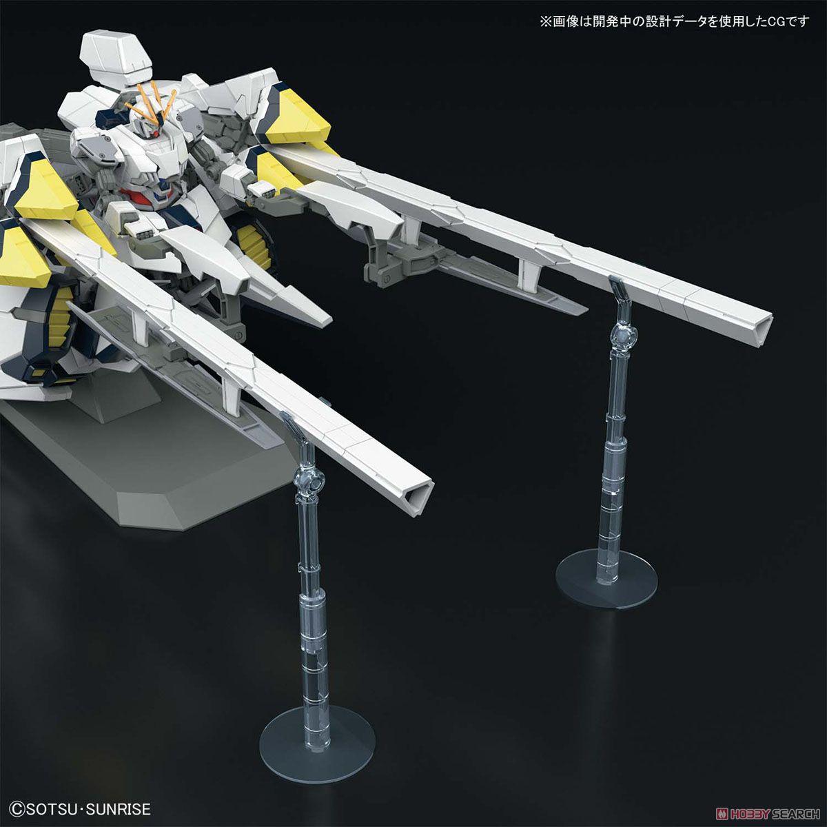 HGUC『ナラティブガンダム A装備』ガンダムNT 1/144 プラモデル-014