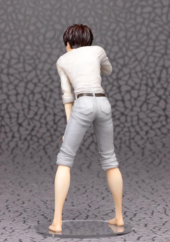 進撃の巨人『エレン』1/8 完成品フィギュア-004