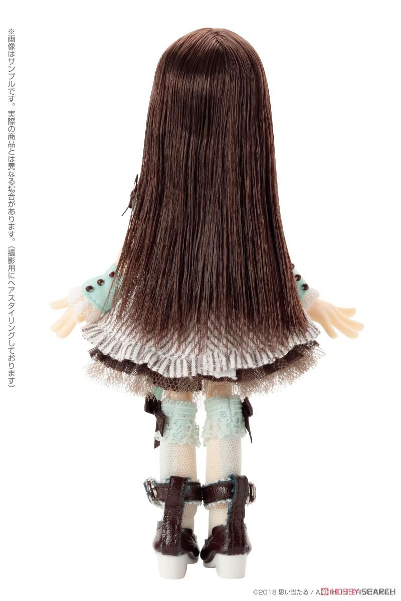 ピコサアラズ ア・ラ・モード ~スイーツ ア・ラ・モード~『チョコミントアイス/リセ』完成品ドール-002