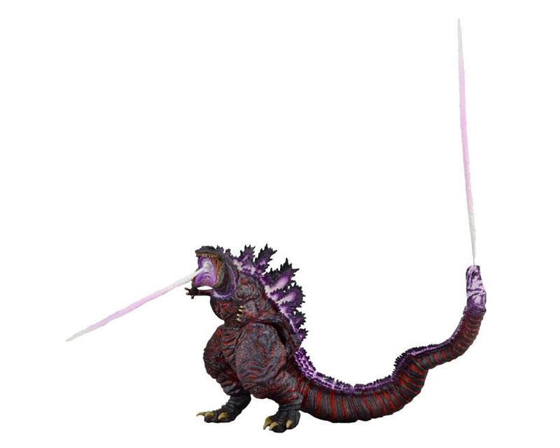 GODZILLA『シン・ゴジラ アトミックブラスト』7インチ 可動フィギュア-005