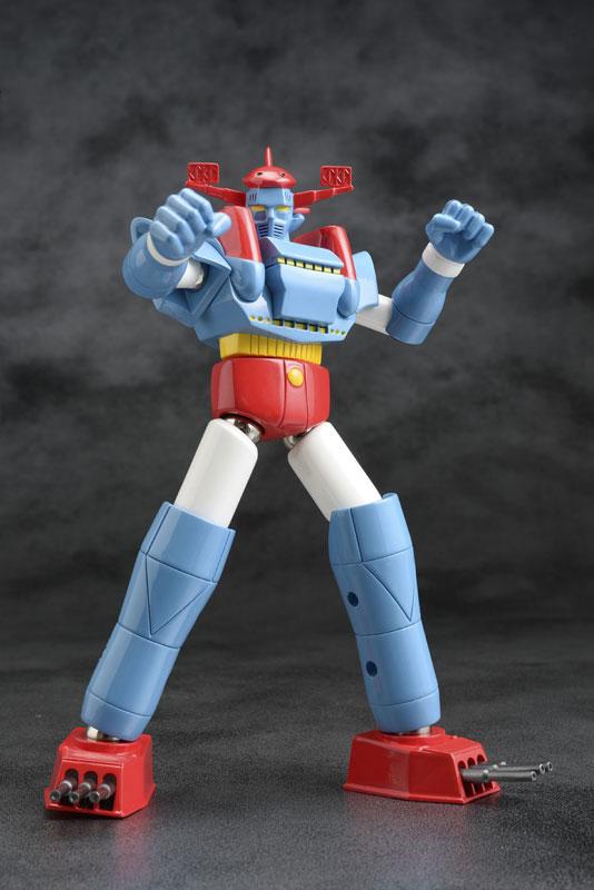 ダイナマイトアクション!『合体ロボット ムサシ』可動フィギュア-001