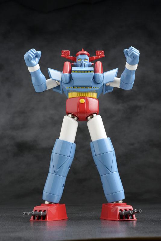 ダイナマイトアクション!『合体ロボット ムサシ』可動フィギュア-002