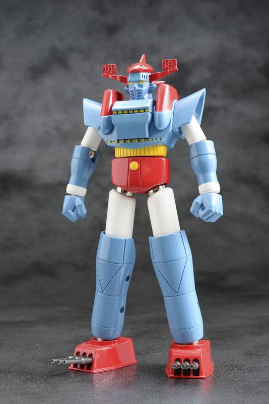 ダイナマイトアクション!『合体ロボット ムサシ』可動フィギュア-003