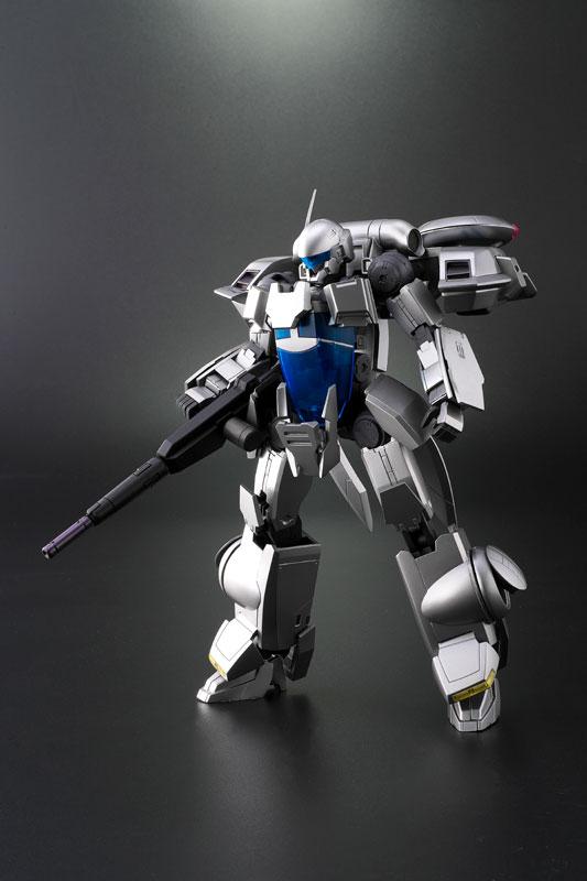 ナイトストライカー『インターグレイXsi』1/32 プラモデル-002