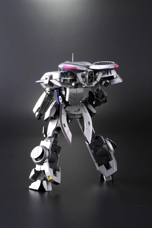 ナイトストライカー『インターグレイXsi』1/32 プラモデル-004
